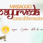 Bolzano | Corso Base di Massaggio Ayurvedico
