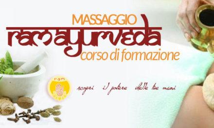 Alba | Corso Base di Massaggio Ayurvedico