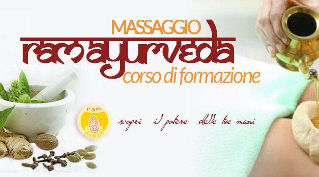 Corso Base di Massaggio Ayurvedico | Genova