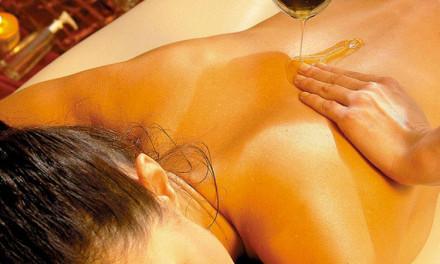 Sessioni di Pratica Corso per Operatori Massaggio Ayurvedico