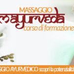 Giugno a Savona inizia il Corso Base di Massaggio Ayurvedico