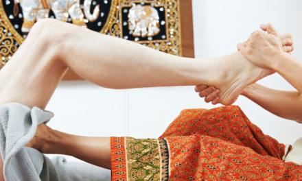 Muriabyangam | Migliorare la flessibilità delle articolazioni