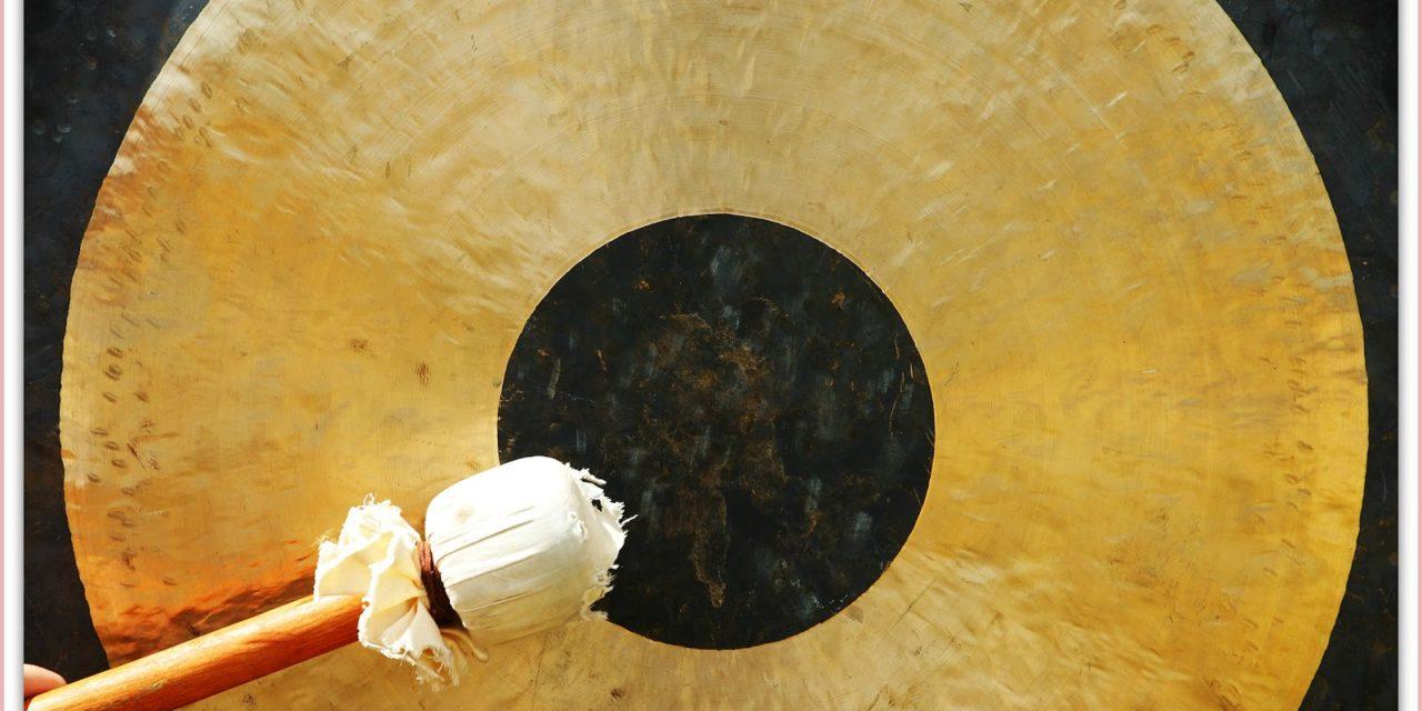 Bagno di gong immergersi corpo mente e spirito nelle - Bagno di gong effetti negativi ...