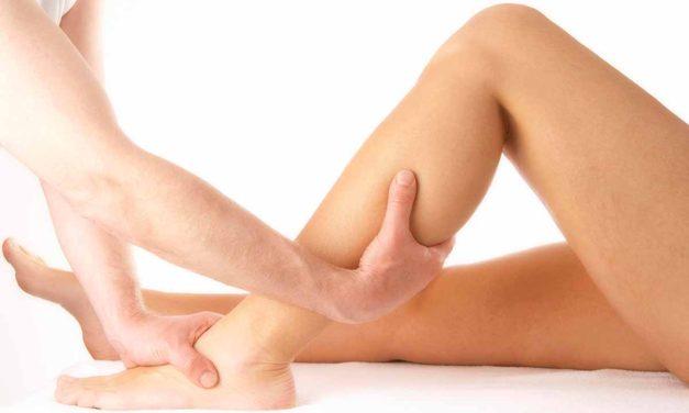 Ayupada il Massaggio contro Gonfiori e Cellulite