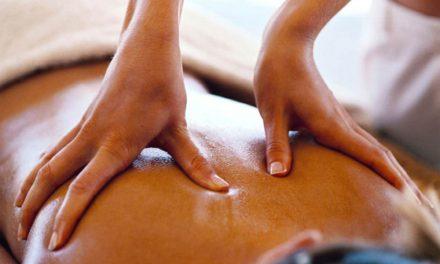 Laboratori di Massaggio Ayurvedico