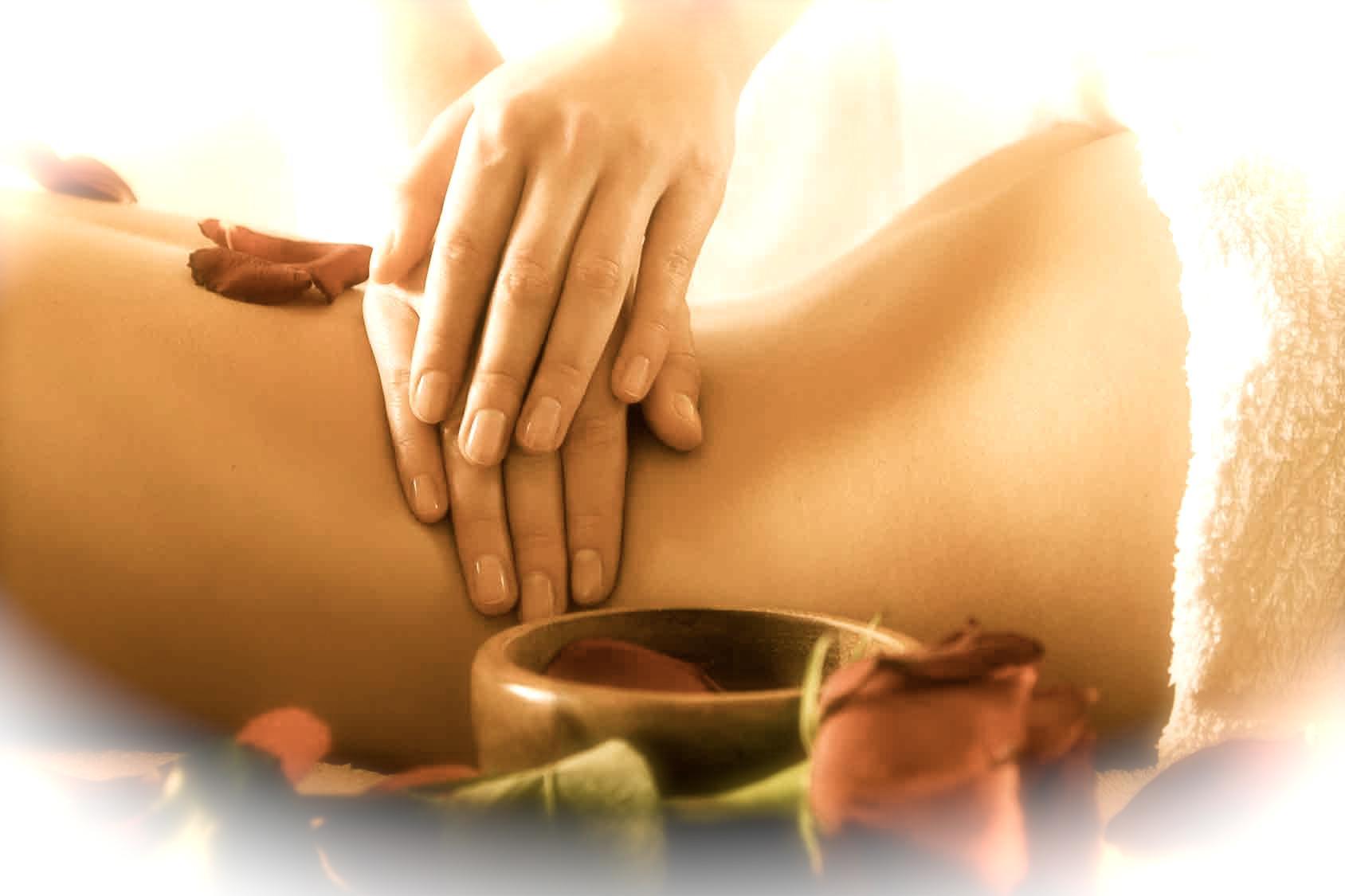 Lettino Massaggio Groupon.Il Massaggio Ayurvedico Meridiana Asd