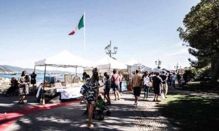 Meridiana al Posidonia Green Festival