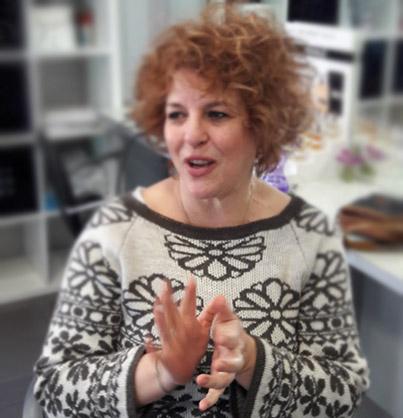 Maria Laura Bongiovanni