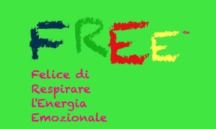 FREE – Felice di Respirare l'Energia Emozionale – La tua zona di potere