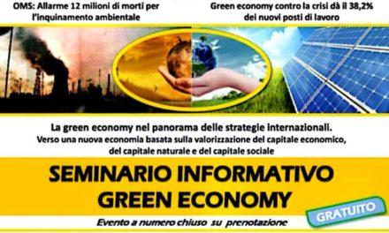 Green Economy – Conferenza