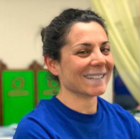 Deborah Iadonisi