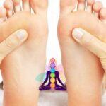 Massaggio Energetico Spirituale del Piede